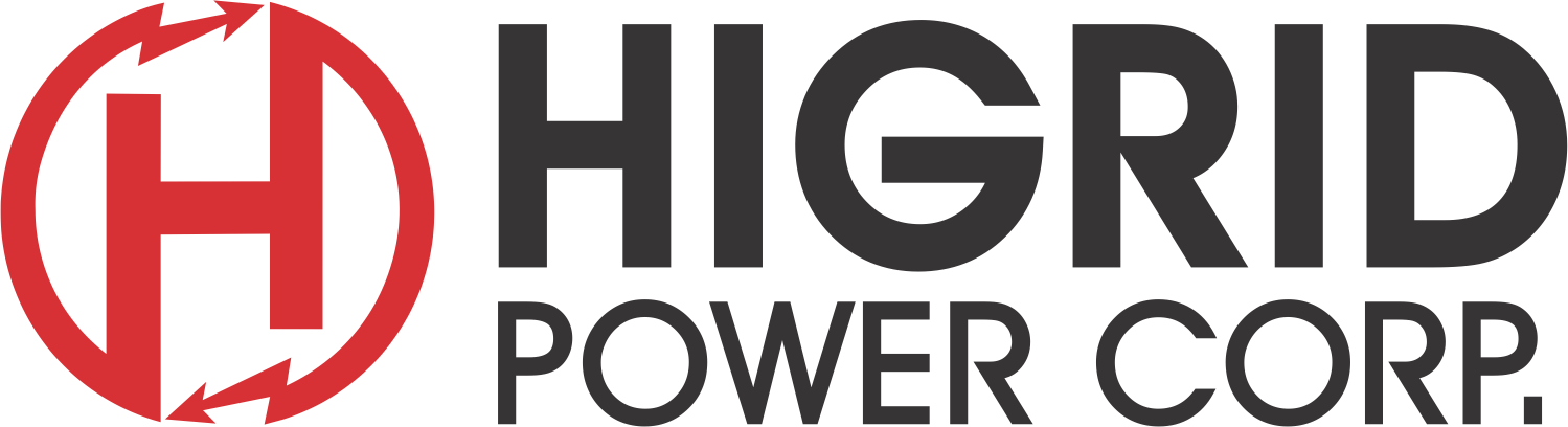 Higrid Power Solutions Edmonton